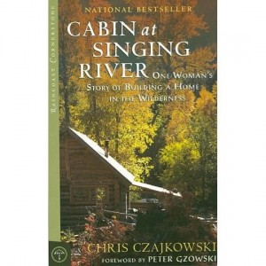 Cover for Cabin at Singing River