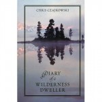 Diary of a Wilderness Dweller, cover