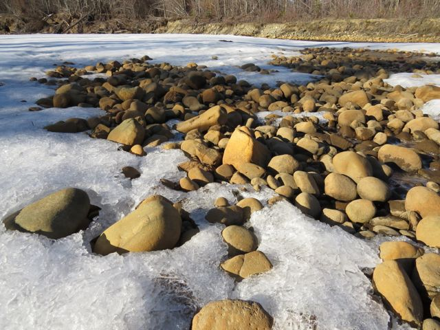 6a ice and rocks
