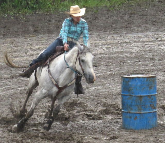 16 barrel racing mudbath 2